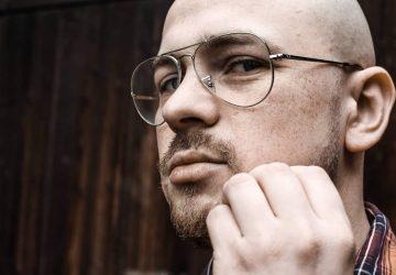 Króciutko: Michał Tomasik - Spero (2021)