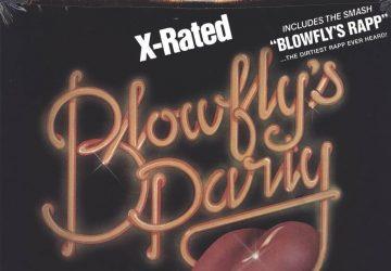 Prequel: Blowfly zaprasza na niekończącą się imprezę